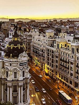 MADRID fotografía de Ángela Ojeda Heyper, Flickr