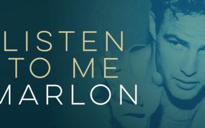 Nunca habrás estado tan cerca de Marlon