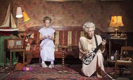 Reconsiderando el envejecer