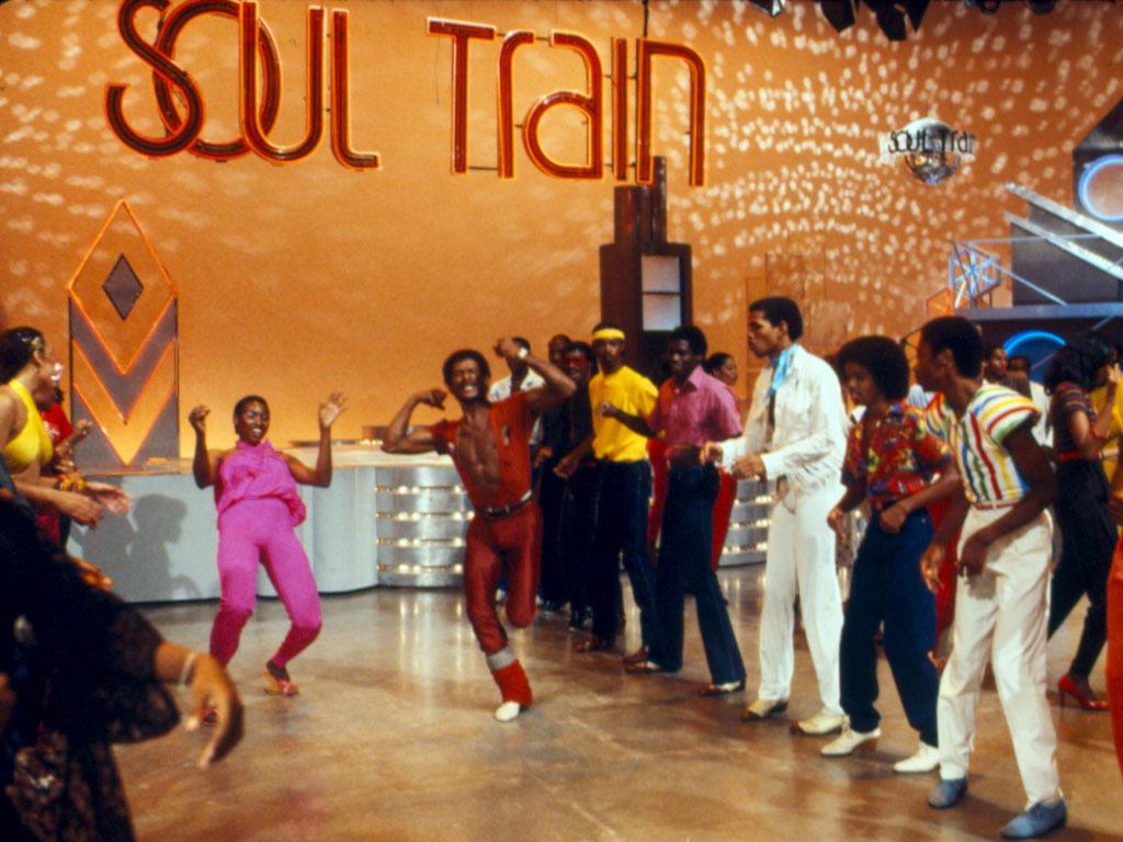 Soul Train, programa de televisión de variedades musicales estadounidense