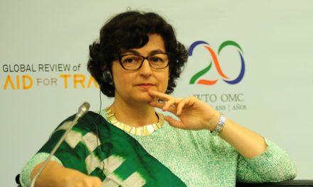 Arancha González, abanderando el desarrollo económico global