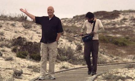 El Cambio, una película para calmar las aguas
