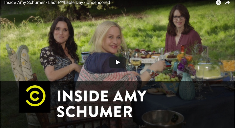 inside amy schumer last fuckable day