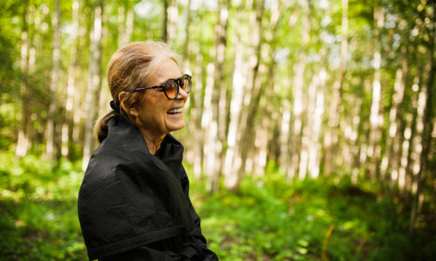 Gloria Steinem, la opresión de la mujer en su punto de mira