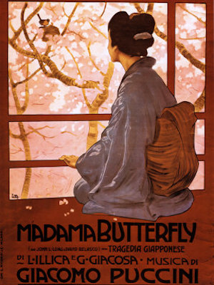 Madame Butterfly, de Puccini