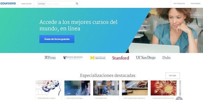 Web COURSERA.ORG
