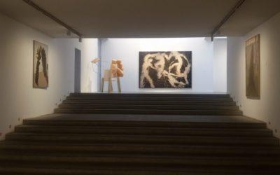 La galería Marlborough Madrid celebra su 25 años reuniendo a sus artistas españoles
