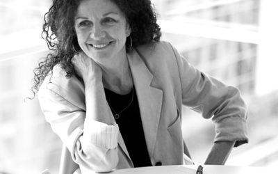 El idilio entre Kathy Ryan y las oficinas del New York Times Magazine