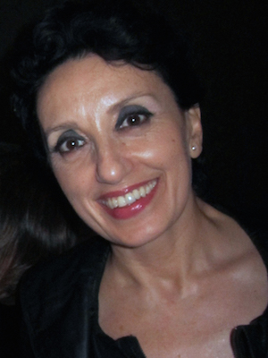 Luz Casal. Foto: wikimedia commons