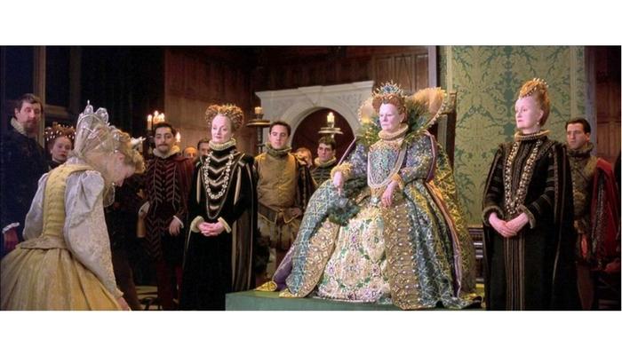 Shakespeare in Love, 1998. Dirigida por John Madden. Miramax Films / Universal Pictures / The Bedford Falls Company