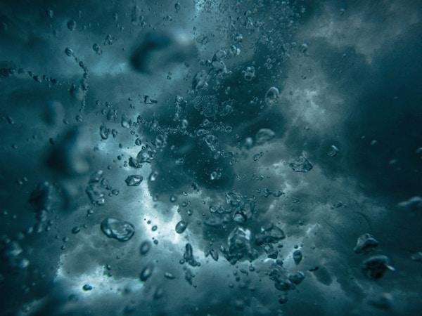water by jeremy bishop Unsplash