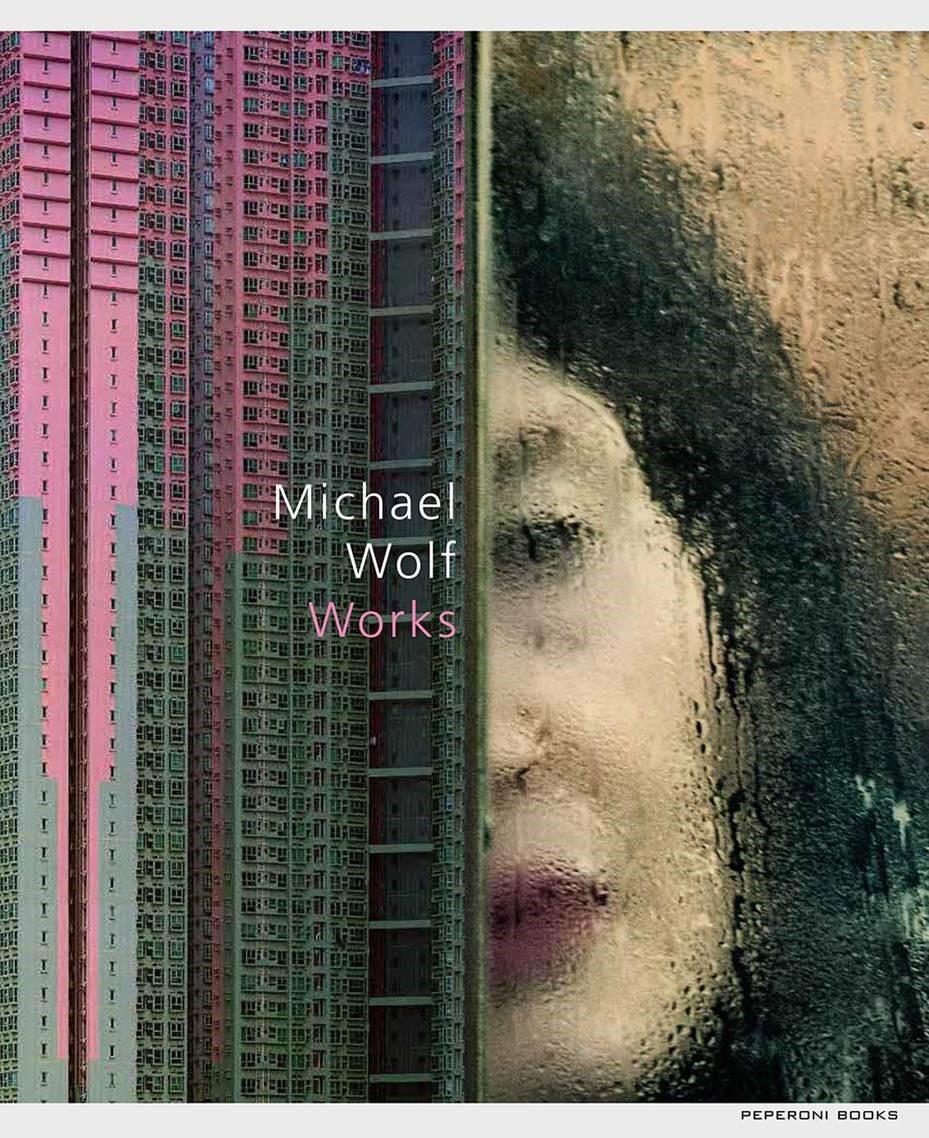 ARLES 2017, cartel de la exposición de Michael Wolf