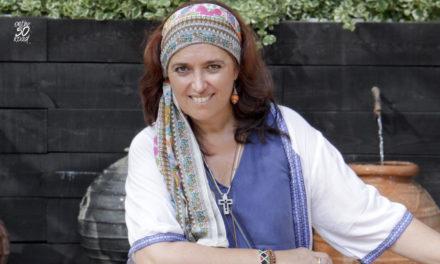 Ana López de Letona: bailándole a la vida