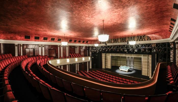 teatro The Komodie