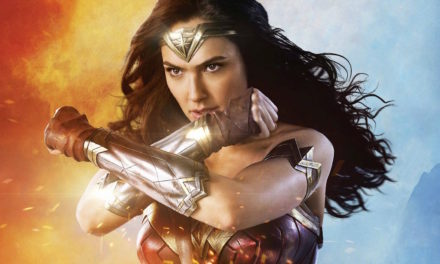 Coqueteo fugaz entre Wonder Woman y la ONU