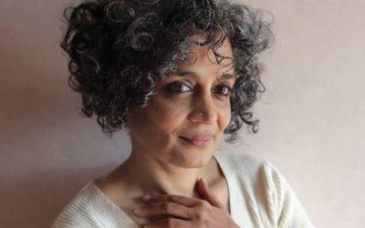 Arundhati Roy, en conversación con Chantal Maillard