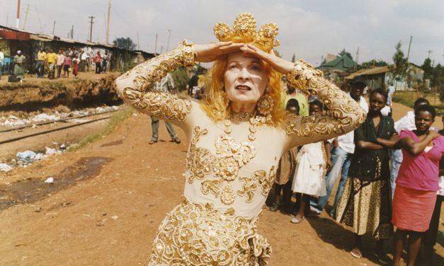 Vivienne Westwood, la reina de la subversión