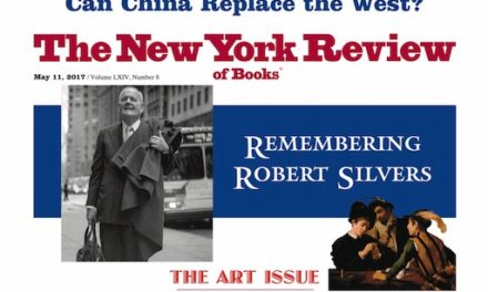 The New York Review of Books, una revista que da qué pensar