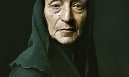 Pierre Gonnord, retratos de personajes en peligro de extinción