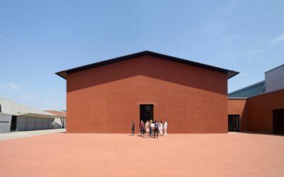 Vitra Campus, un santuario dedicado al diseño