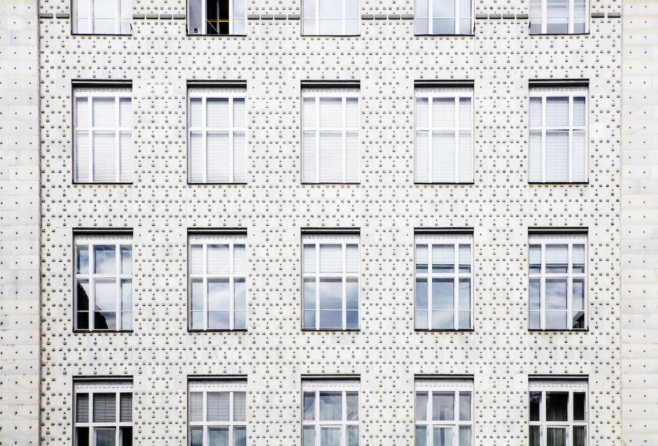 Vienna 2018 Österreichische Postsparkasse - Detail II © WienTourismus-Christian Stemper