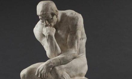 Rodin sigue conmoviendo un siglo después