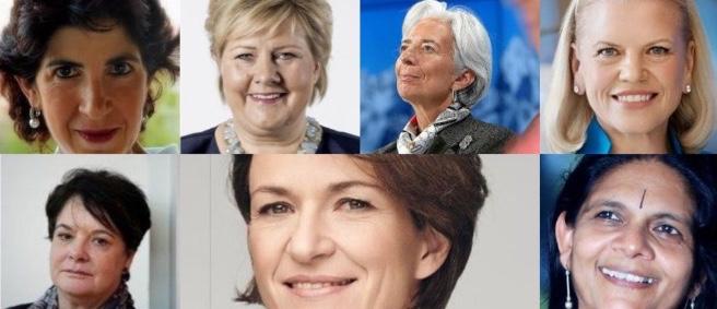 Foro Económico Mundial Davos 2018