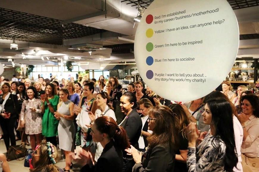 Hub Dot Madrid 2018