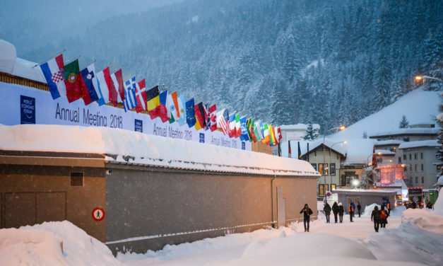 Lo que me queda de Davos
