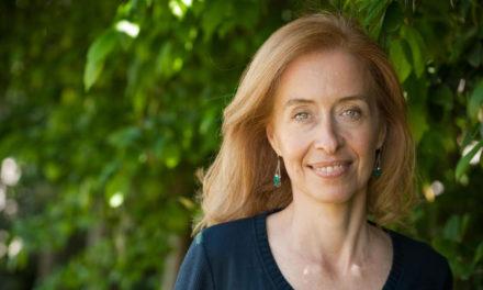 Sonia Oceransky, en busca de la plenitud perdida