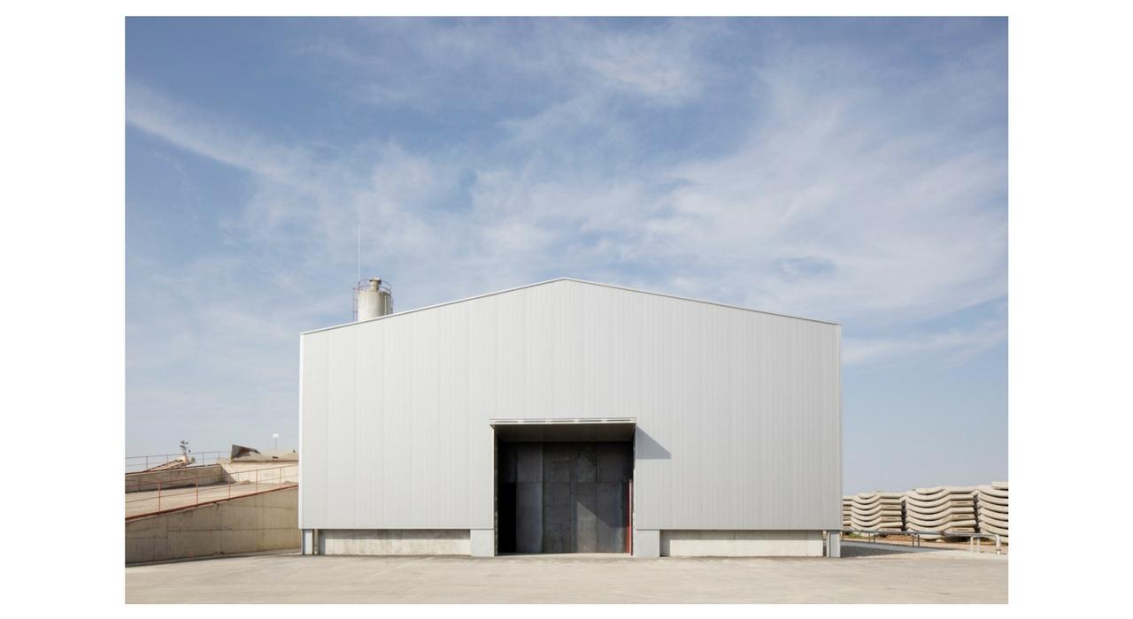 Proyecto PLANTA, Fundació Sorigué, 2017.
