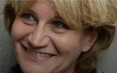Elisabetta Pasini ve en las crisis personales un gran potencial