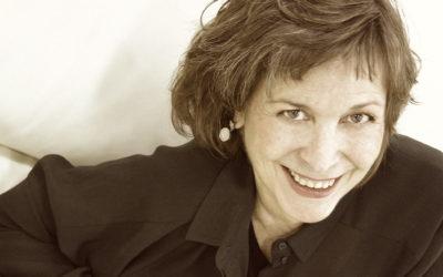 Montse Roura, la rompedora de tabúes