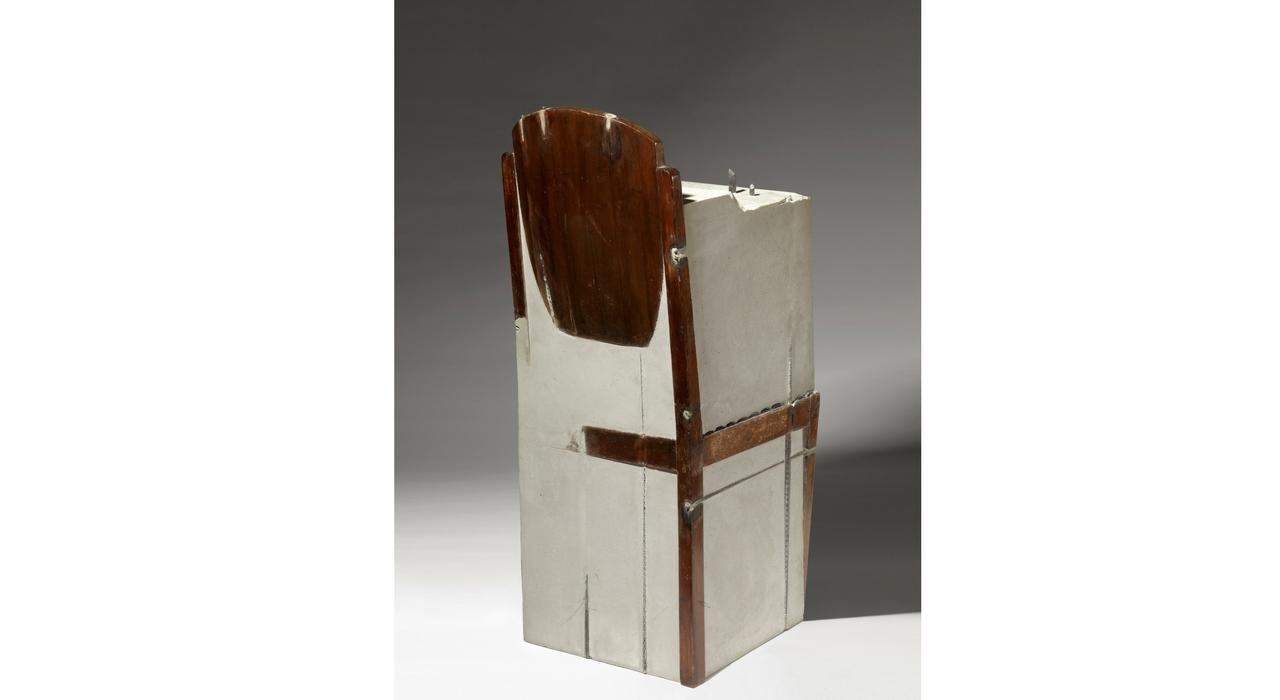 Obra de Doris Salcedo, 2000 - Fundació Sorigué PLANTA