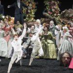 Festival de Glyndebourne, un día en la ópera con un toque de excentricidad