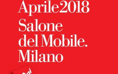 Salone del Mobile. Milano, el gran show del diseño