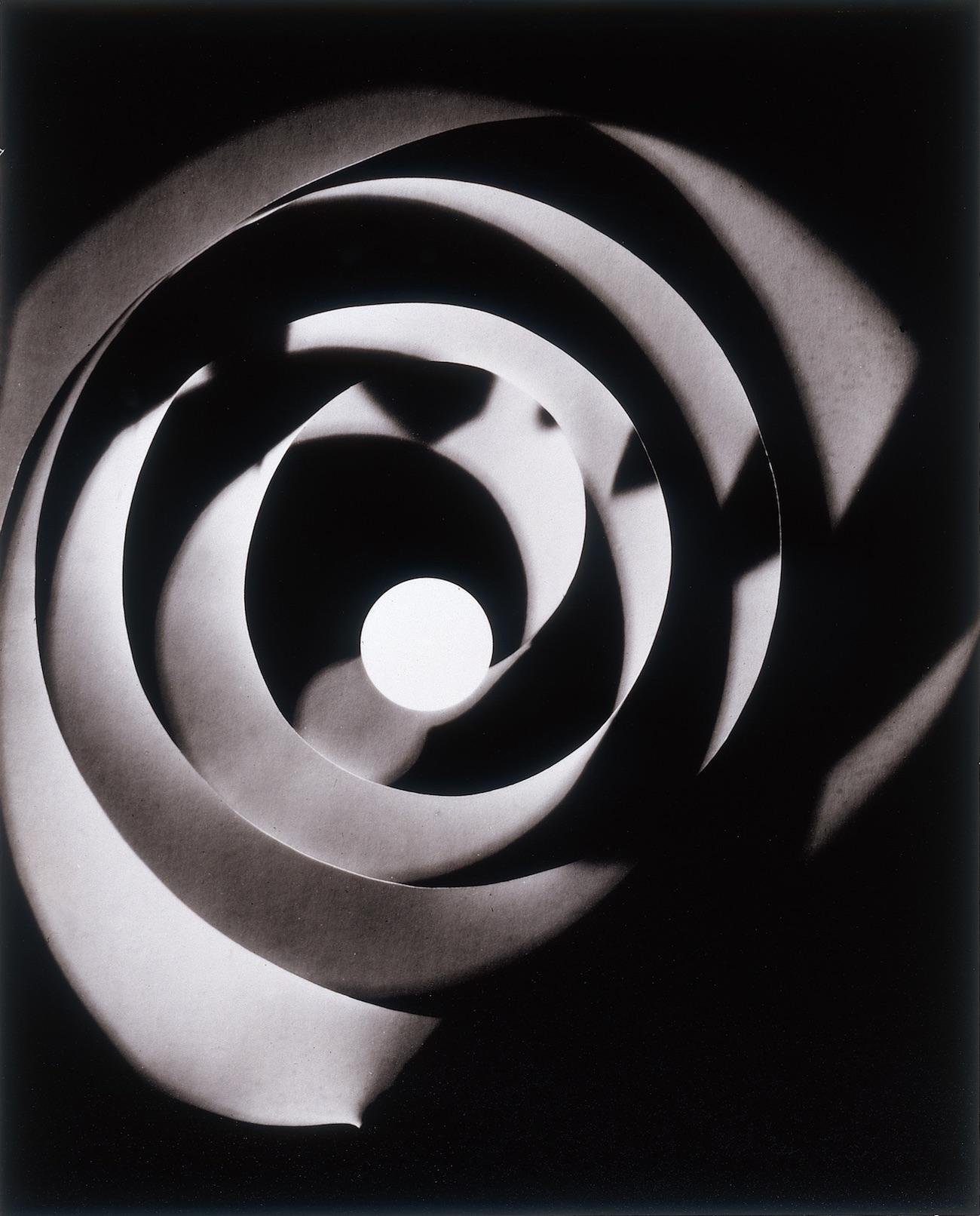 Man Ray, The Rayograph (1921-28) Impresión en gelatina de plata