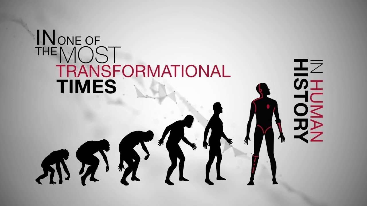 Digital transformation: are you ready for exponential change? Futurist Gerd Leonhard, TFAStudio, 2016
