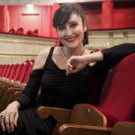 """María José Montiel: """"El canto es un acto de amor con los demás y con una misma"""""""