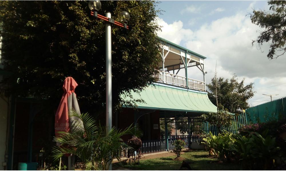 Centro Cultural Franco-Mozambicano