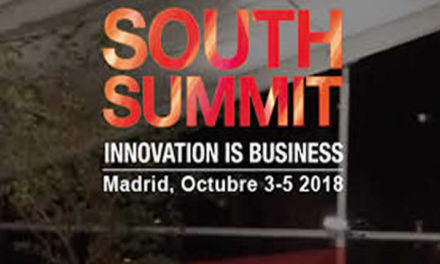 SOUTH SUMMIT 2018, un lugar de oportunidades