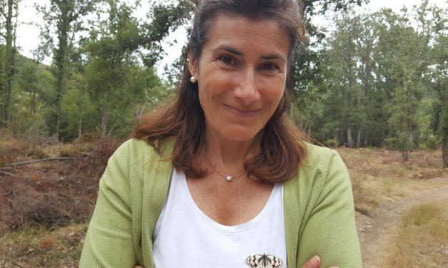 Violeta Varela: «La cultura nos ayuda a avanzar y nos condiciona»