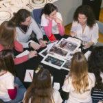 Inspiring Girls, el impulso para formar a las mujeres del futuro