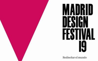 MADRID DESIGN FESTIVAL 2019