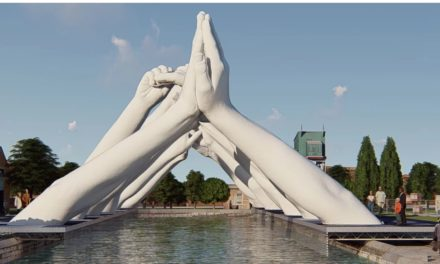 Tendiendo puentes en la Bienal de Venecia
