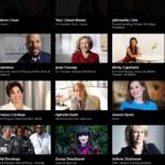 Makers, la plataforma de mujeres que hacen historia