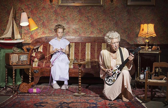 The British Academy debates on Ageing 2014