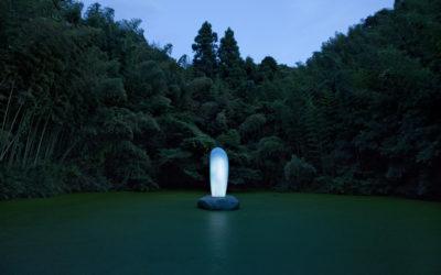 Un archipiélago nipón convertido en obra de arte