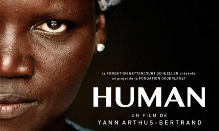 HUMAN: ¿Qué es lo que nos hace humanos?