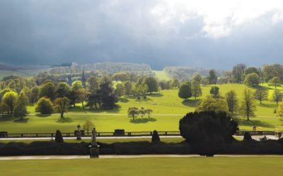 Capability Brown, el diseñador de los jardines ingleses